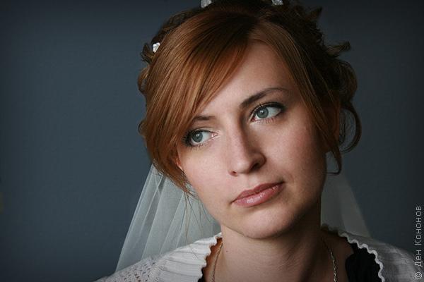 Свадебный переполох #002