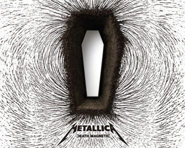 Metallica. Death Magnetic