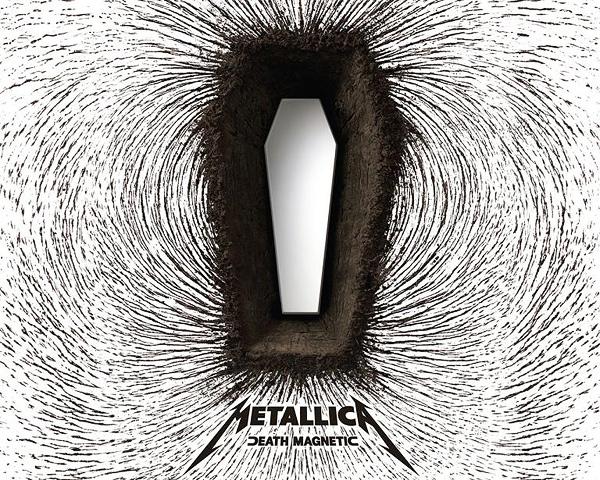 Metallica. Death Magnetic