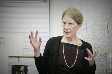 Patricia Cloherty (emotional)