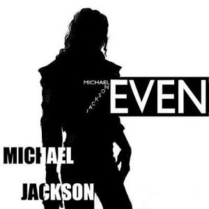 Michael Jackson — Seven