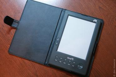 LBook eReader V3 — спаси дерево! Устройство для чтения электронных книг.